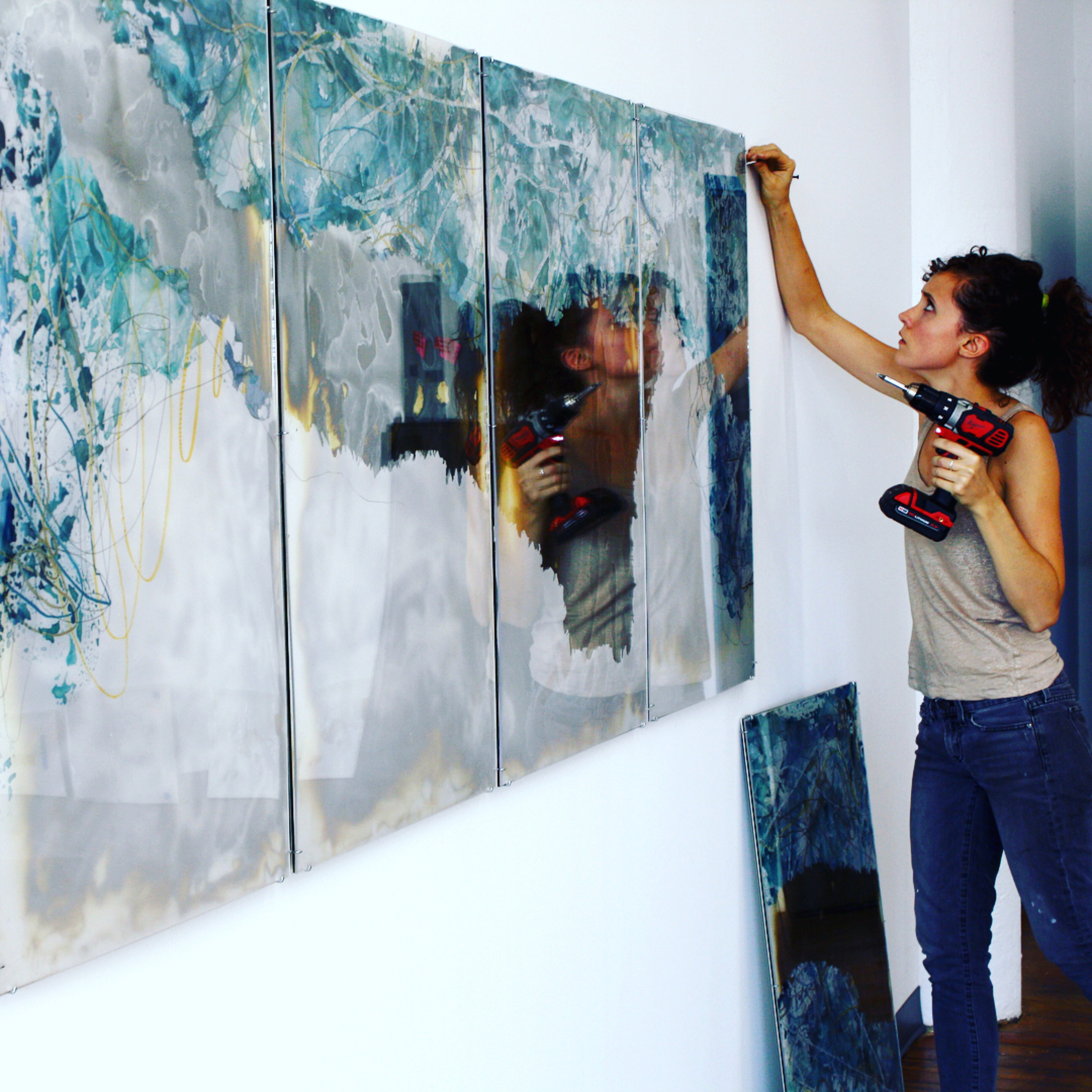 Laura Sallade